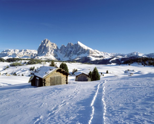 In the snow Magazine - Resort Insider Alta Badia