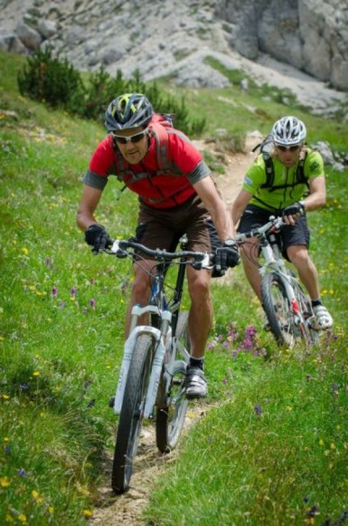 TRAVEL PULSE – Dolomite Mountains Operator Offers New Mountain Biking Tour