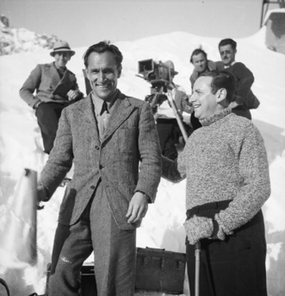 Celebrities of the Dolomites