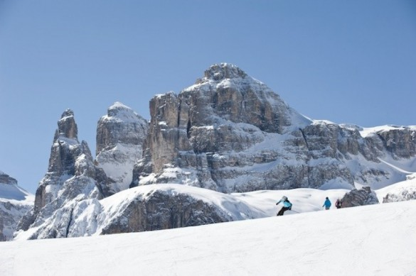 Latitudeslife - Vivere la montagna in inverno, Alta Badia e Val Gardena