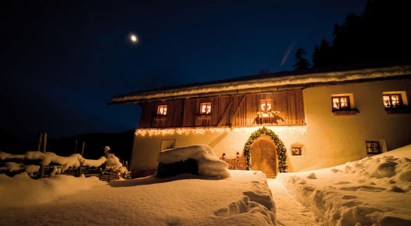 The Ultimate Ski Experience at White Deer San Lorenzo Mountain Lodge