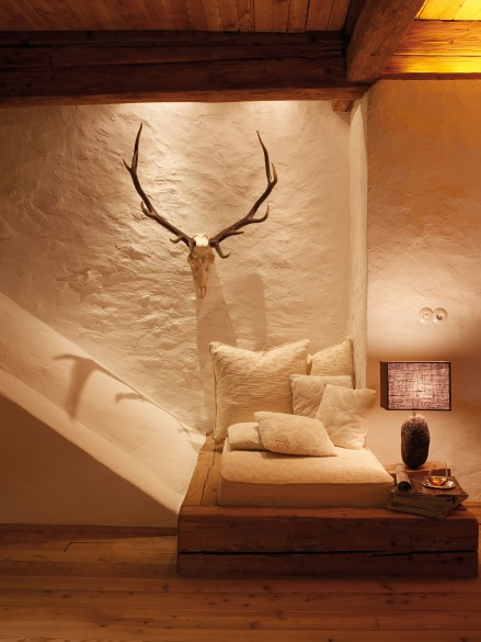 Luxury Ski Safari with 2 Nights Rifugio & Mountain Chalet