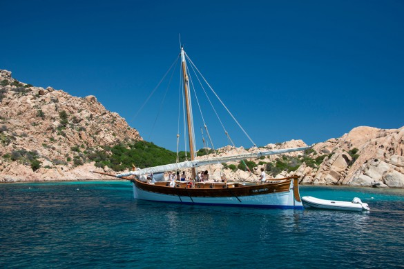 Sardinia: From Wild Trails to Secluded Luxury
