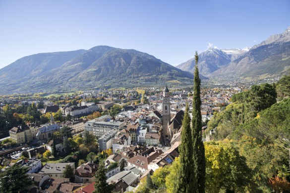 NEW! Discover Merano and the South Tyrolean Valleys