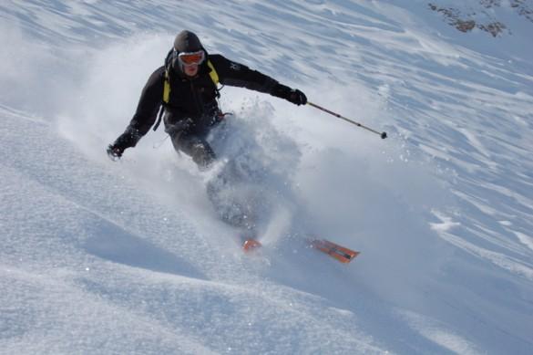 Why Ski Safari in The Dolomites?