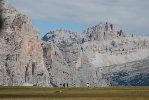 DREAM OF ITALY – Dolomites