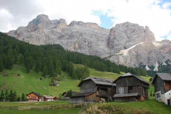 5 Reasons to Visit Alta Badia