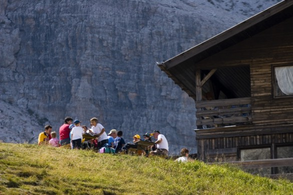 3 Most Popular Valleys to Hike in the Dolomites