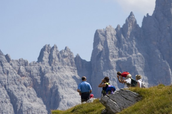 5 Reasons to Visit Cortina d'Ampezzo