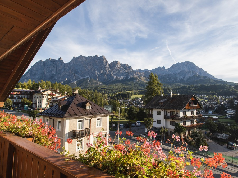 Hotel Da Beppe Sello  Cortina D U0026 39 Ampezzo   Dolomite Mountains